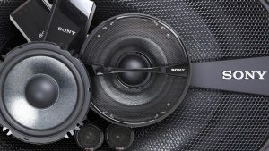 Sony GS Series