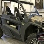 John Deere Gator RSX850i Audio