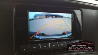Chevy Silverado Camera Backup Camera