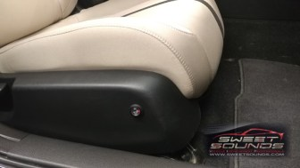 Honda Civic Remote Starter