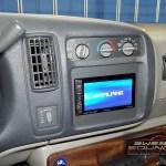 GMC Savana Van Technology