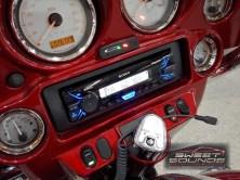 Street Glide Stereo