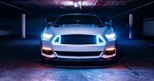 Ford Mustang Aftermarket Upgrades and Accessories