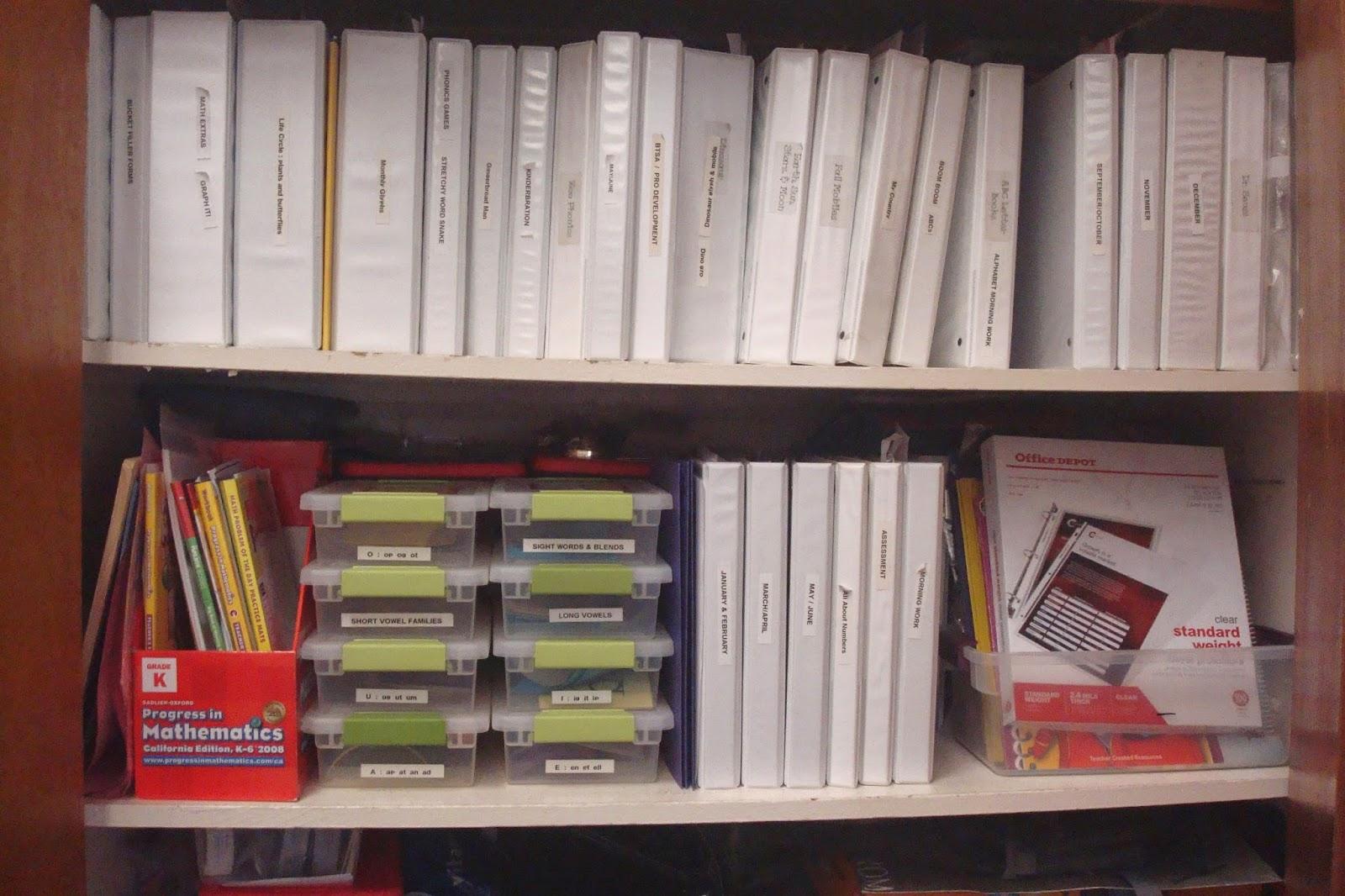 Classroom Organization Amp Binder Covers