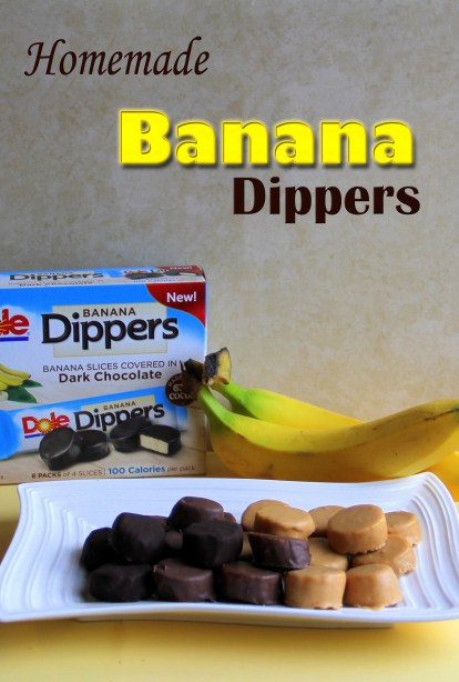 Homemade banana dippers copy