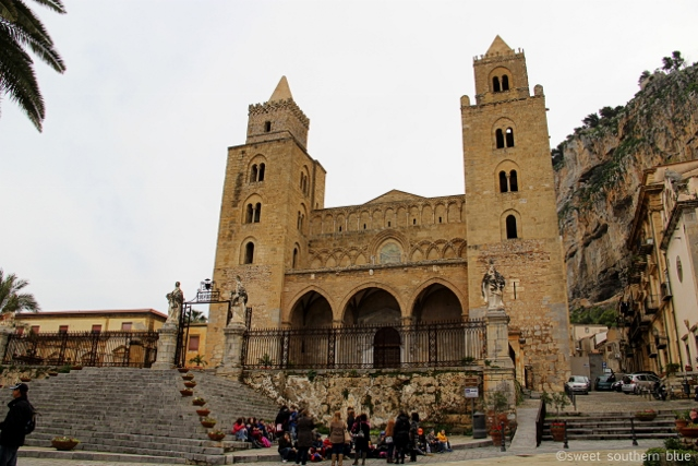 Cathedral-Basilica of Cefalù