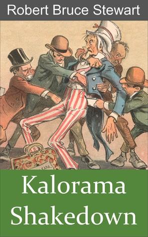 Kalorama Shakedown (The Harry Reese Mysteries, #3)