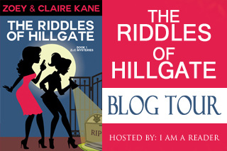 The Riddles of Hillgate Review & $25 Amazon or Paypal Blog Tour Giveaway
