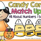 Candy Corn Game: All About Numbers!