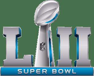 Super Bowl LII Super Bowl 52