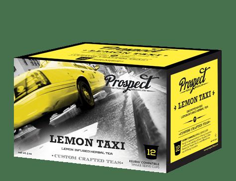 Lemon Taxi