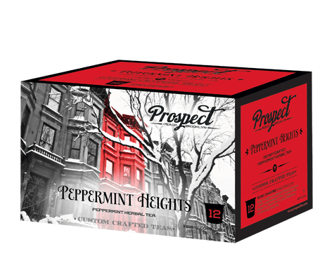 Peppermint Heights