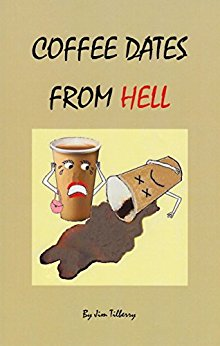 Book Review:Coffee Dates From Hell