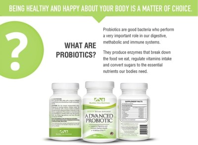 Check Out My Number One Probiotic Review