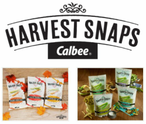 Special Holiday Harvest Snaps Assortment Box Giveaway ends 12/15/14