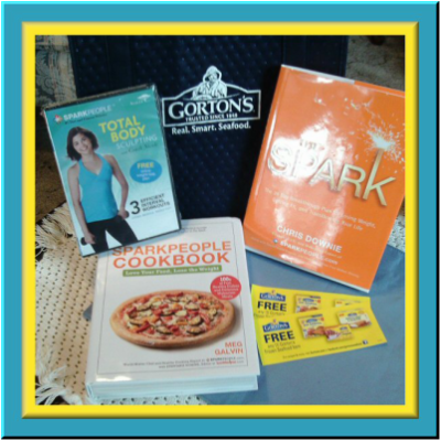 """Gorton's """"Realistic Resolution"""" Review and Giveaway"""