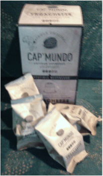 #CapMundo Let's Nespresso Users Get The Ultimate Coffee Capsule Experience! Giveaway ends 3/4