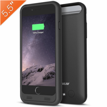 c40448d64c0 Protect your iPhone 6 plus get more talk and browsing time with the  Trianium Atomic S