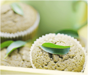 ONE ORGANIC Matcha Cake #Recipe made with Green Tea Powder