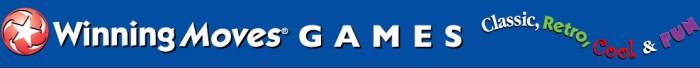 Winning Moves Games Logo