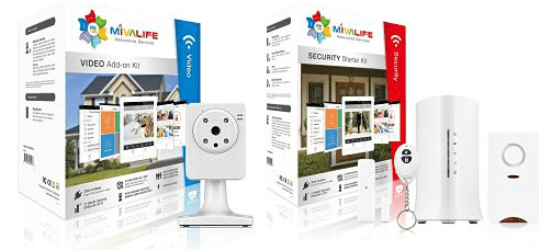 On June 15th, One lucky reader will win a $500 MivaTek Home Security System Prize Package! #SecurityCamera #Giveaway