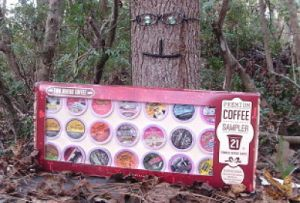 No Wrapping Required With This Premium Coffee Gift Set!