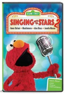 Sesame Street: Singing with the Stars 2 Review – Join us as we dance and sing along with Elmo and friends! ⭐