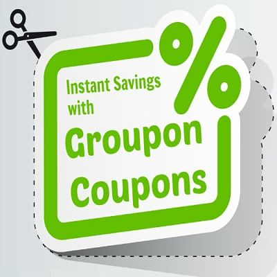 Instant Savings with Groupon #GrouponCoupons #ad