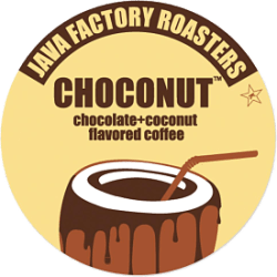 Java Factory Choconut