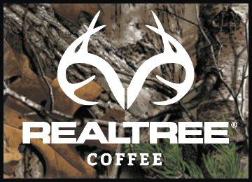 Realtree Coffee