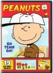 Press Release - Peanuts by Schulz: Go Team Go! - On DVD 4/25