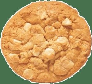 WHITE CHOCOLATE MACADAMIA NUT COOKIES Subway Copycat Recipe
