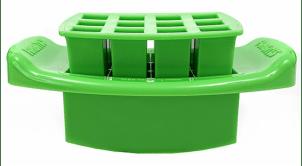 FunBites Green Squares