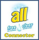 All Free Clear Connector