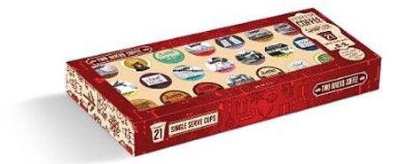 TRC Premium Coffee Gift Set