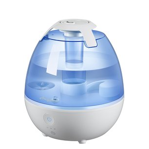 Anypro 2L Ultrasonic Cool Mist Humidifier