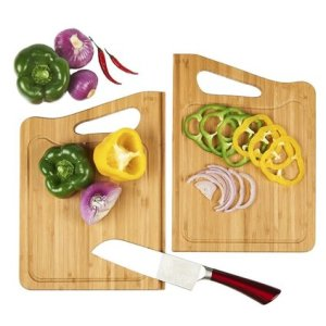 It's Like Having 3 Cutting Boards for 1 LOW PRICE!