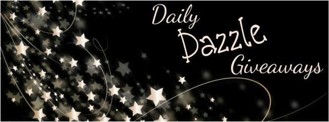 Welcome To The Daily Dazzle Giveaway Link Up! We have 12 bloggers in this dazzling giveaway link up! We will all be sharing giveaways for you together! If you're here to enter the giveaways, we love you! Enter as many as you choose! If you're a blogger and want to add your giveaways to the link up, you are welcome to add as many as you want, too.