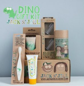 Jack N Jill Dino Gift Kit Swinging Into Summer Giveaway Ends 7/11