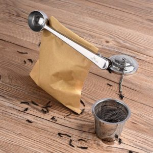 Tea For Me & You With This Tea Infuser Set