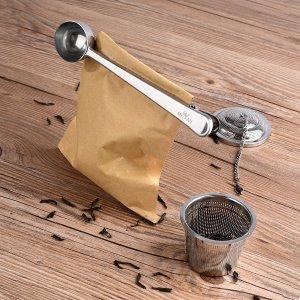 ME.FAN Tea Infuser Set