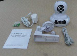 LeFun Wireless Camera