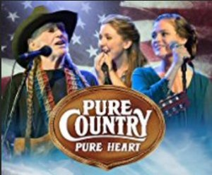 Pure Country Pure Heart Feature Image