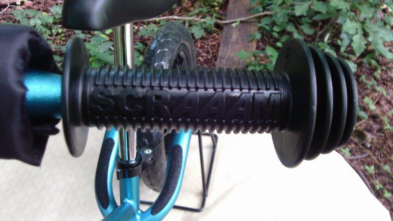 SCRAAAM Coaster GT Kids Lightweight Balance Handle Bar