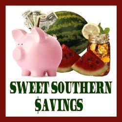 Sweet Southern Savings