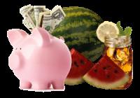 Sweet Southern Savings LOGO