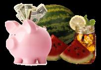 Sweet Southern Savings Logo Image