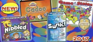 Win $100 worth of Winning Moves Games