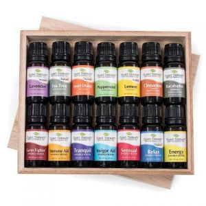Back To School Gift Guide Plant Therapy Essential Oils Giveaway Ends 8/21