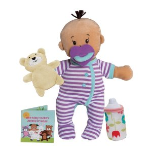 Wee Baby Stella Sleepy Time Scents Doll